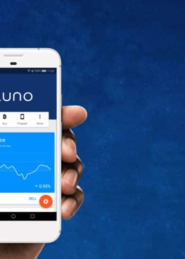 Luno and Cryptocurrency