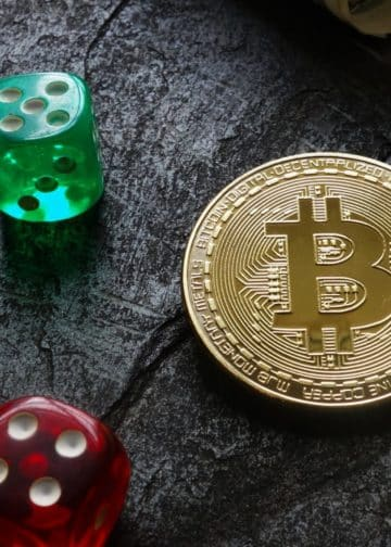 Gamble With Cryptocurrency Like Bitcoin