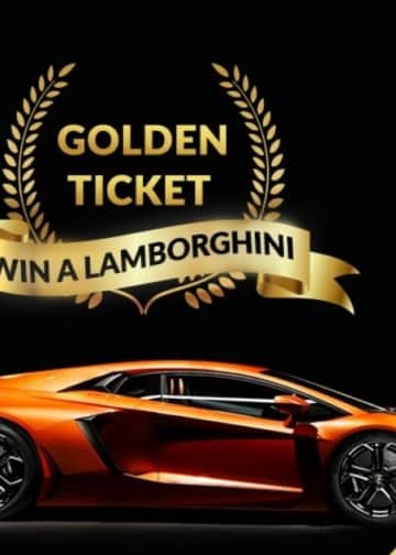 FreeBitco.in Launches 2nd Round of Contest Whose Winner Gets Free Lamborghini Huracan